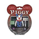 Piggy Clowny Series 1 3.5' Action Figure (Includes DLC Items)
