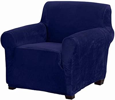 JM Textil Funda de sillón Relax Extra multielástica Eneasis ...