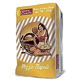 Casillo harina Tipo 00' 25kg w: 280de Trigo tierno Pizza nápoles (1000033810)