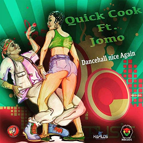 Quick Cook feat. Jomo