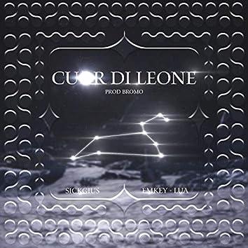 Cuor di Leone (feat. Lua & eMKey)