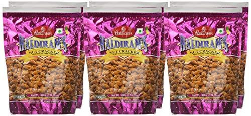 Haldirams Nut Cracker - 14.12 Ounce,, ()