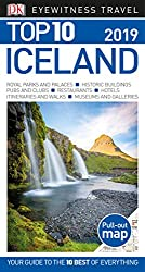 Book cover for Top 10 Iceland