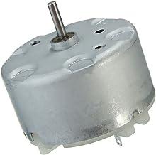 RETYLY 3V-12V DVD VCD Elektrische Motor 3V-2700RPM 6V-4000RPM rf-500TB-12560