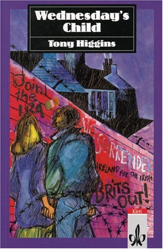 Buch: Wednesday's Child - Text and Study Aids by Tony Higgins