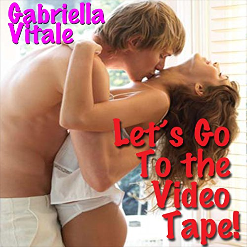 Let's Go to the Video Tape! audiobook cover art