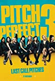 Poster Pitch Perfect 3 Movie 70 X 45 cm