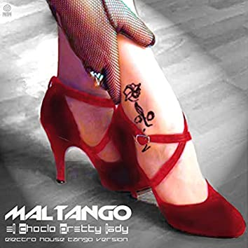 El Cholclo Pretty Lady (feat. Oscar Irustia) [Electro House Tango Version]