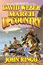 March Upcountry (March Upcountry (Paperback)) by David Weber (2002-05-01)