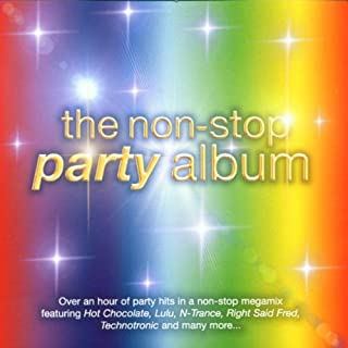 The Non-Stop Party Album