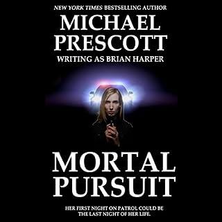 Mortal Pursuit cover art