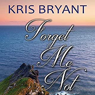 Forget-Me-Not audiobook cover art