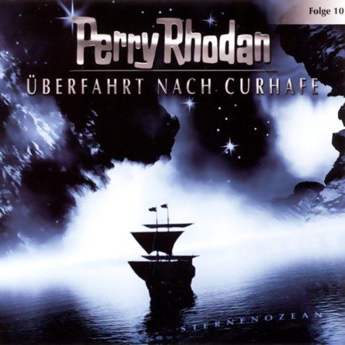 Ueberfahrt nach Curhafe audiobook cover art