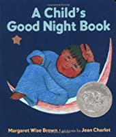 A Child's Good Night Book Board Book
