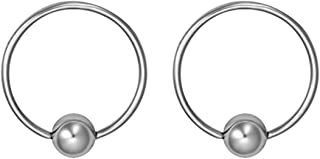 Best surgical stainless steel captive bead ring Reviews
