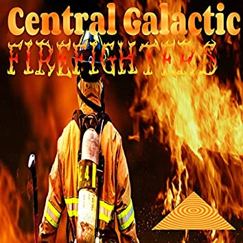 Firefighters EP