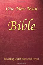 One New Man Bible: Revealing Jewish Roots and Power (Synthetic Leather) by William J. Morford (2011-11-01)
