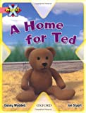 Project X: My Home: a Home for Ted