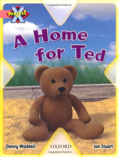 Project X: My Home: a Home for Tedの詳細を見る