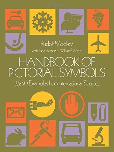 Handbook of Pictorial Symbols (Dover Pictorial Archive)