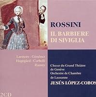 Il Barbiere Di Siviglia by G. ROSSINI (2011-03-29)