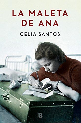 La maleta de Ana (Grandes novelas)