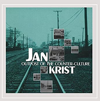 Audio CD Outpost of the Counterculture Book