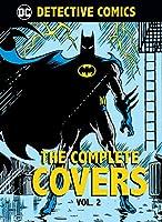 DC Comics: Detective Comics: The Complete Covers Vol. 2 (Mini Book) (2)