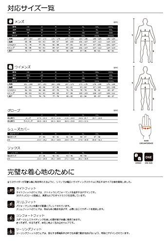 『SHIMANO(シマノ) S1000R H2O シューズカバー L ネオンイエロー ECWFABWMS32UF4』の3枚目の画像