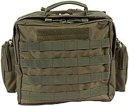 LA Police Gear Mil-Spec Tactical Zombie Hunter Range Gear Bag