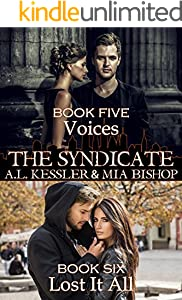 Voices / Lost it All (The Syndicate Series Book 3)