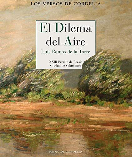 El dilema del aire: XXIII Premio de Poesía Ciudad de Salamanca