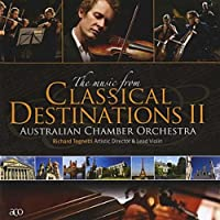 Music from Classical Destinati