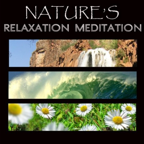 Relaxing Gentle River - Streams with Gentle Birds and Calming Sounds (Nature Sounds for Meditation and Relax. Relax Music to Meditate to)