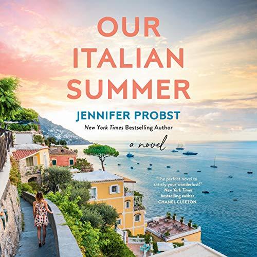 Our Italian Summer cover art
