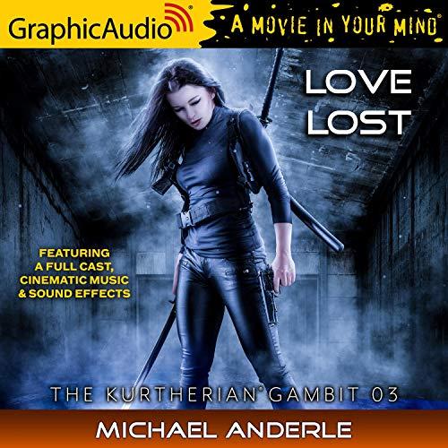 Love Lost (Dramatized Adaptation) cover art