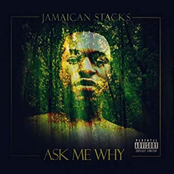 Ask Me Why - EP