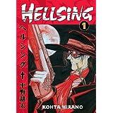 Hellsing, Vol. 1 by Kohta Hirano Duane Johnson Wilbert Lacuna(2009-12-15)