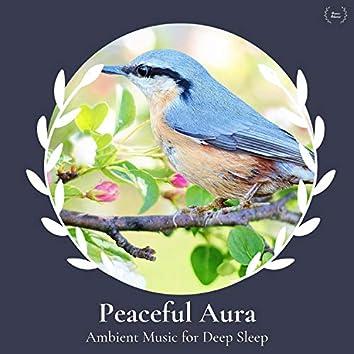 Peaceful Aura - Ambient Music For Deep Sleep
