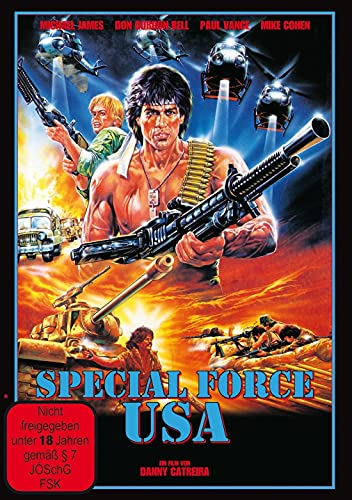 Special Force U.S.A.