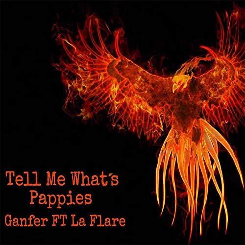 Ganfer feat. LA FLARE