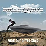 Songtexte von BulletBoys - From Out of the Skies