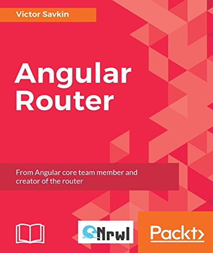 Angular Router (English Edition)