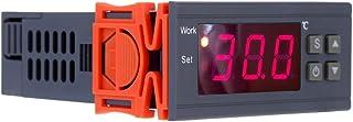 KKmoon Controlador de Temperatura Termostato Digital Relés
