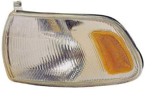 High quality new ACK Automotive For sold out Toyota Previa Light Signal Replaces Oem: 8151