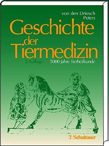 Geschichte der Tiermedizin: 5000 Jahre Tierheilkunde