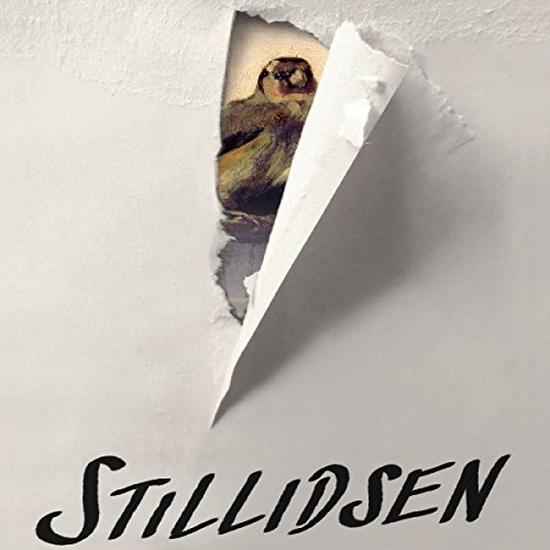 Stillidsen cover art