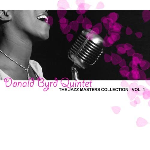 Donald Byrd Quintet