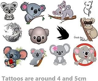 koala tattoo