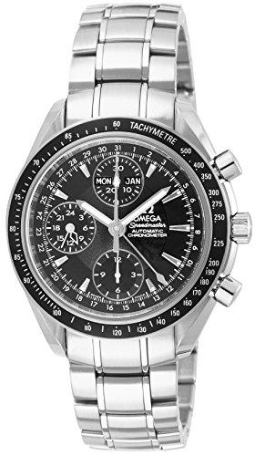 Omega Speedmaster Herren Chrono Automatik Uhr 3220.50*